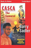 The Samurai, Barry Sadler