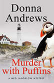 Murder with Puffins, Donna Andrews