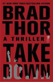 First Commandment , Brad Thor