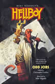 Hellboy: Odd Jobs, Author Various