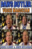Daws Butler: Voice Magician The Audiobook, Arnold R. Kunert