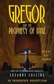 The Underland Chronicles Book Two: Gregor and the Prophecy of Bane, Suzanne Collins