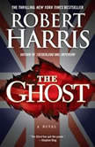 The Ghost, Robert Harris