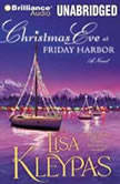 Christmas Eve at Friday Harbor