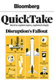 Bloomberg QuickTake: Disruption's Fallout, Bloomberg News