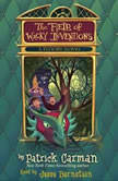 The Field of Wacky Inventions (Floors #3), Patrick Carman