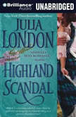Highland Scandal, Julia London