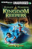 Kingdom Keepers II Disney at Dawn, Ridley Pearson