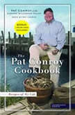 Recipes From My Life Unabridged Stories from the Pat Conroy Cookbook, Pat Conroy