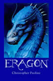 Brisingr Inheritance, Book III, Christopher Paolini