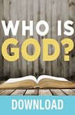 Who Is God? Discover the Character and Promises of God Revealed in His Names, Joyce Meyer