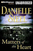 Matters of the Heart, Danielle Steel