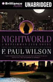 Nightworld, F. Paul Wilson