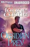Obsidian Prey, Jayne Castle