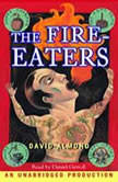 The Fire-Eaters, David Almond