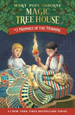 Magic Tree House #3: Mummies in the Morning, Mary Pope Osborne