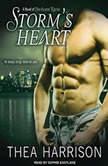 Storm's Heart, Thea Harrison