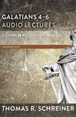 Genesis 1-25: Audio Lectures Lessons on History, Meaning, and Application, Thomas R. Schreiner