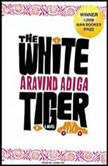 The White Tiger, Aravind Adiga