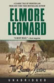 The Bounty Hunters, Elmore Leonard