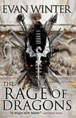 The Rage of Dragons, Evan Winter