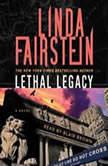 Lethal Legacy, Linda Fairstein