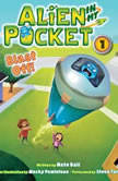 Alien in My Pocket: Blast Off!, Nate Ball