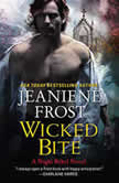 Wicked Bite A Night Rebel Novel, Jeaniene Frost