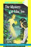 Nancy Drew 4 The Mystery at Lilac Inn