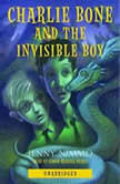 Charlie Bone and the Invisible Boy, Jenny Nimmo