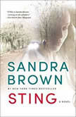 Sting Booktrack Edition, Sandra Brown