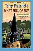 A Hat Full of Sky, Terry Pratchett