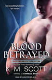 Blood Betrayed with the short story 'Longing', Gabrielle Bisset