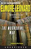 The Moonshine War, Elmore Leonard