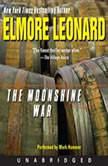 The Moonshine War, Elmore Leonard