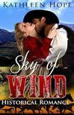 Historical Romance Sky of Wind
