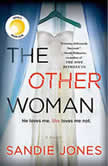 The Other Woman, Sandie Jones