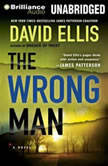 The Wrong Man, David Ellis