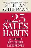 25 Sales Secrets Of Highly Successful Salespeople, Stephan Schiffman