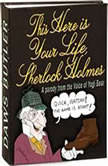 This Here Is Your Life, Sherlock Holmes Parody from the Voice of Yogi Bear, a  full cast