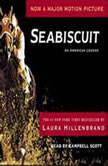 Seabiscuit An American Legend, Laura Hillenbrand