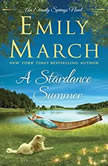 A Stardance Summer, Emily March