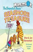 The Berenstain Bears' Seashore Treasure, Jan Berenstain