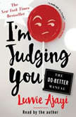 I'm Judging You The Do-Better Manual, Luvvie Ajayi
