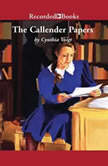 The Callender Papers, Cynthia Voigt