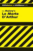Le Morte DArthur The Death of Arthur