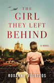 The Girl They Left Behind, Roxanne Veletzos