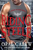Riding Steele, Opal Carew