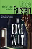 Bone Vault, Linda Fairstein