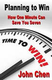 Planning to Plan How One Minute Can Save You Seven, Made for Success